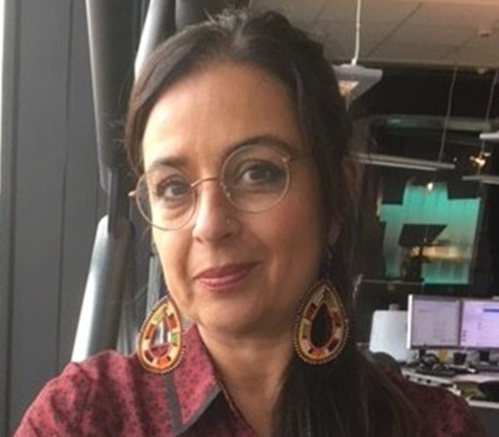 Ulrika Nandra