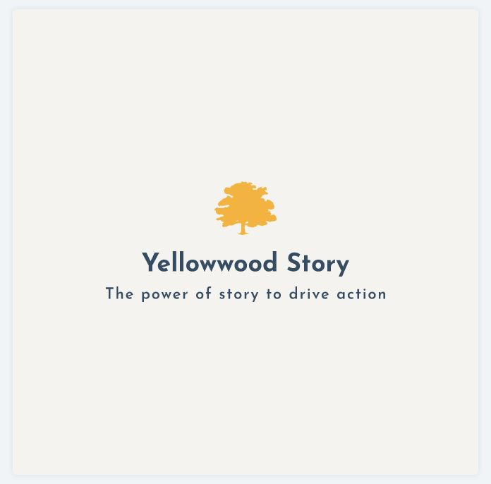 Yellowwood Story