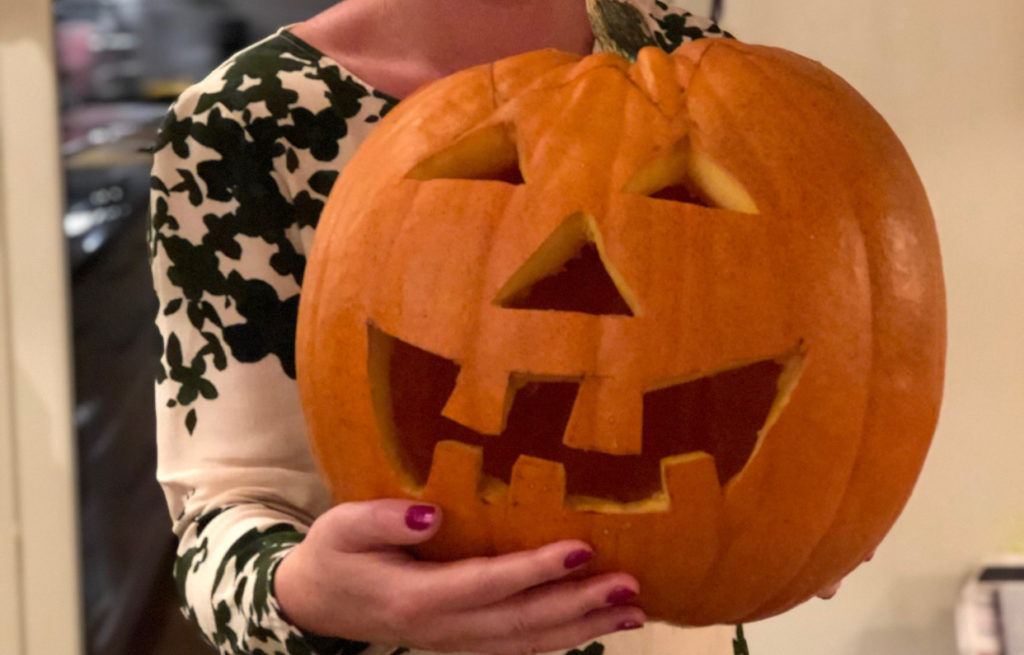 Happy Halloween from BB4 Communication